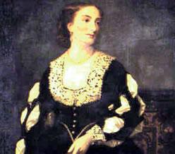 Lady Waldergrave